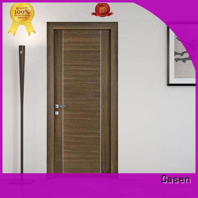 Casen OBM interior wood doors custom for store