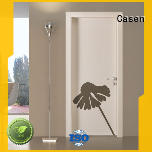 fast installation hdf doors top brand free delivery for washroom