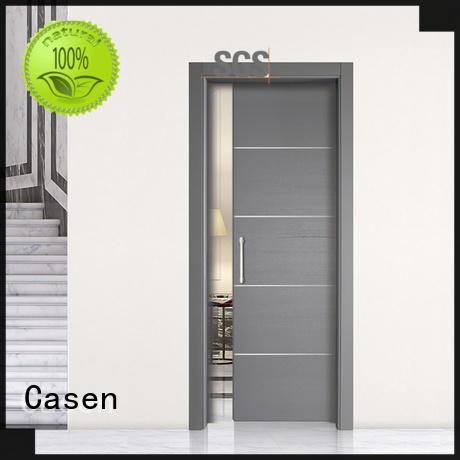 hot-sale bathroom door easy for washroom Casen