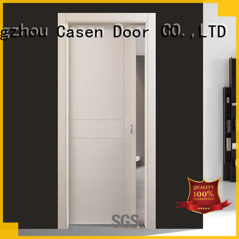 Casen high quality modern doors wholesale for store decoration