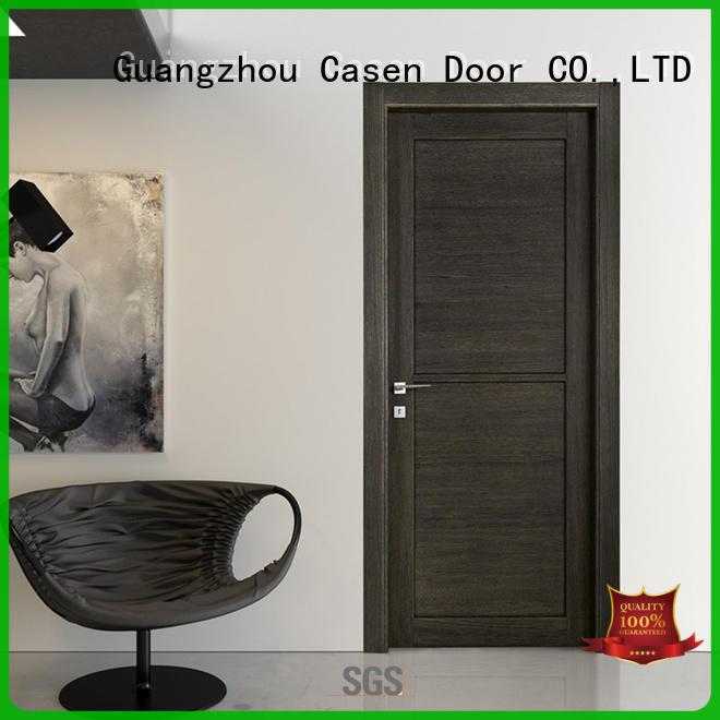 Casen flat modern composite doors easy