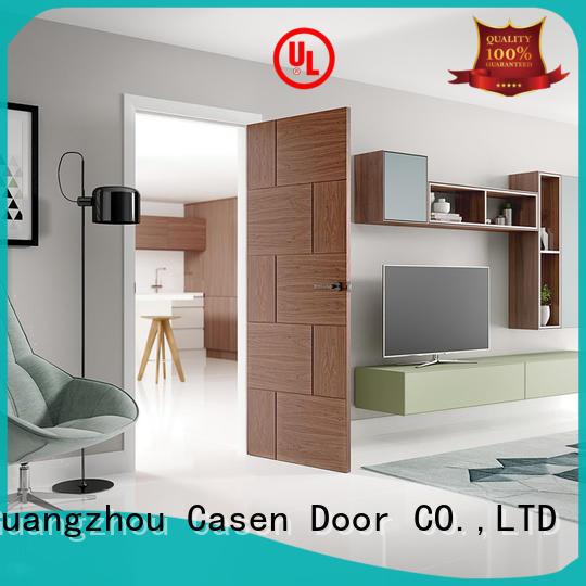 Casen Brand door steel interior soundproof door manufacture