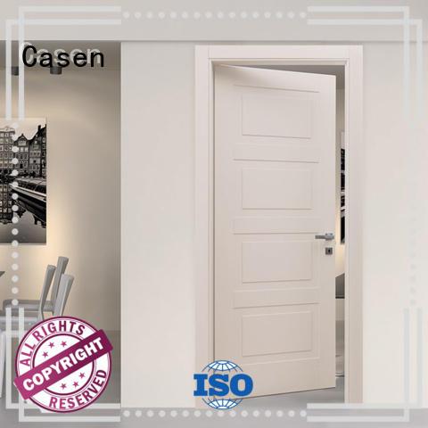 Casen high quality modern composite doors easy