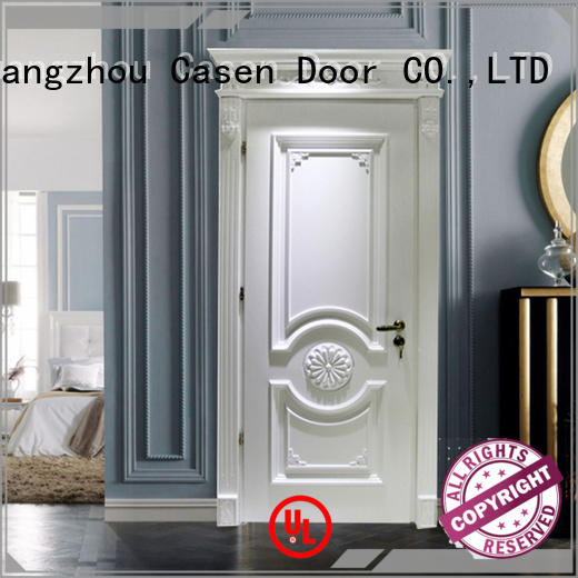 Quality Casen Brand door fancy doors