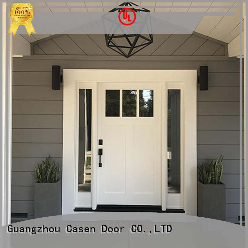 Casen hdf doors free delivery for decoration
