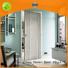 natural wood door luxury for bathroom Casen