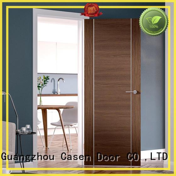 Casen ODM soundproof door for store