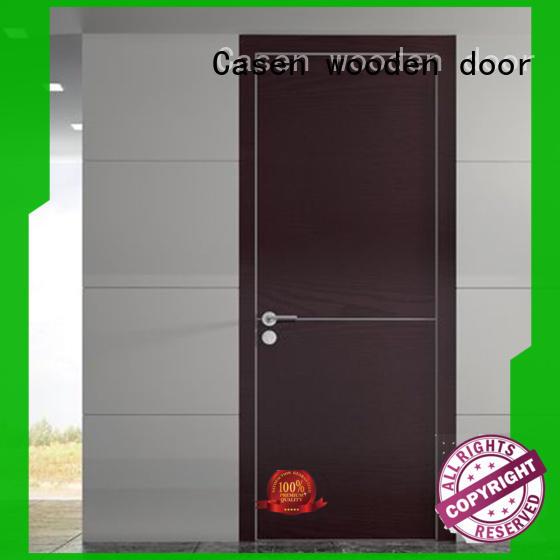 Casen elegant modern doors wholesale for store decoration