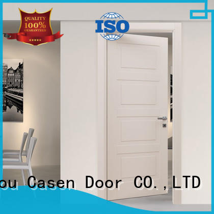 composite wood door wooden for bedroom Casen