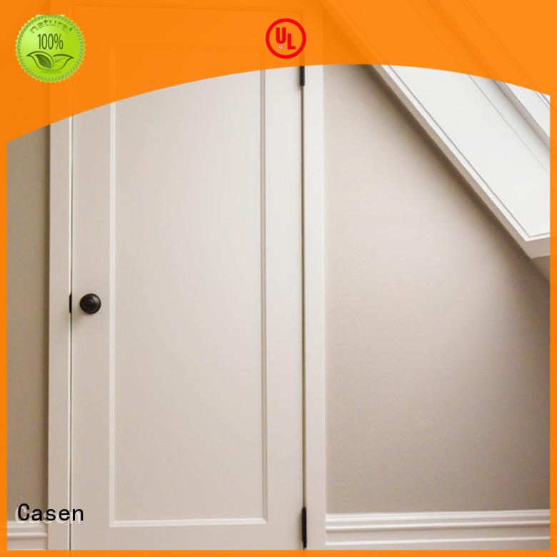Casen high-end hotel door easy installation for room