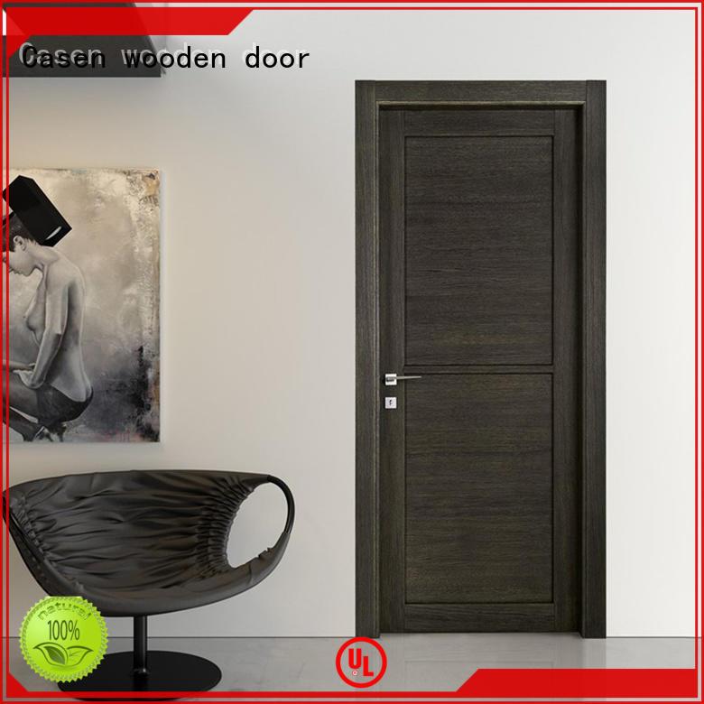 dark style best composite doors Casen Brand