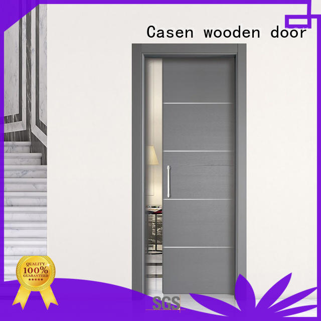 bathroom door price white classic Casen Brand