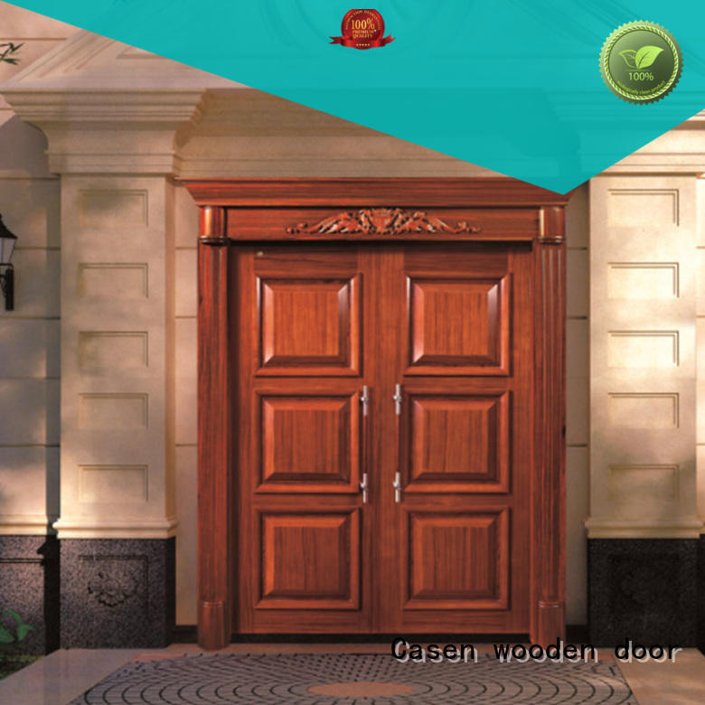 house beautiful luxury edge contemporary entry doors Casen Brand