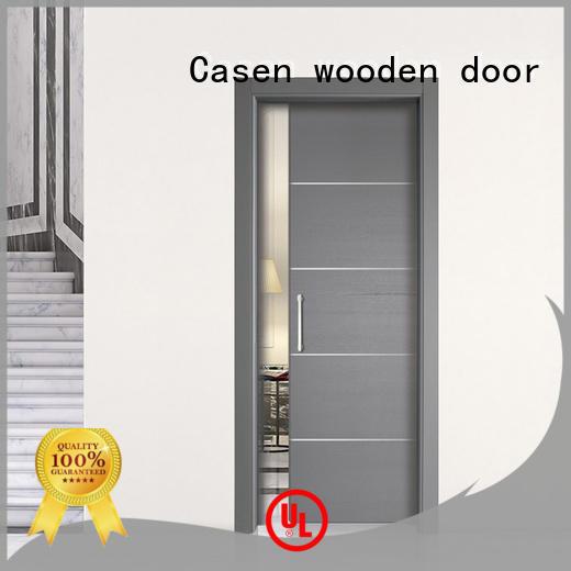 top brand half glass interior door top brand Casen