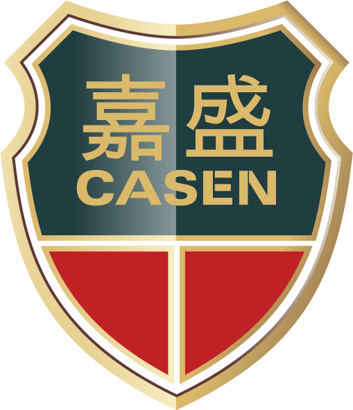 Logo丨Casen wooden door
