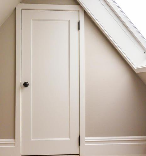 MDF doors
