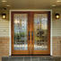 fashion contemporary front doors bevel Casen company
