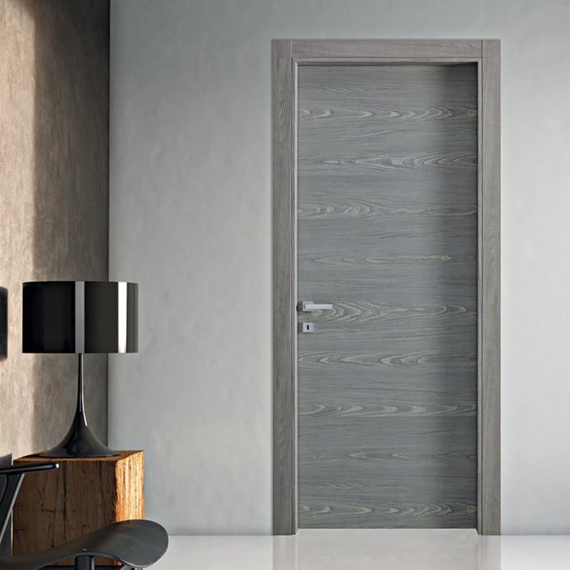 wooden interior bathroom doors glass aluminium for washroom