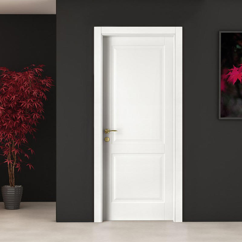 Casen Brand wooden best composite doors flat supplier