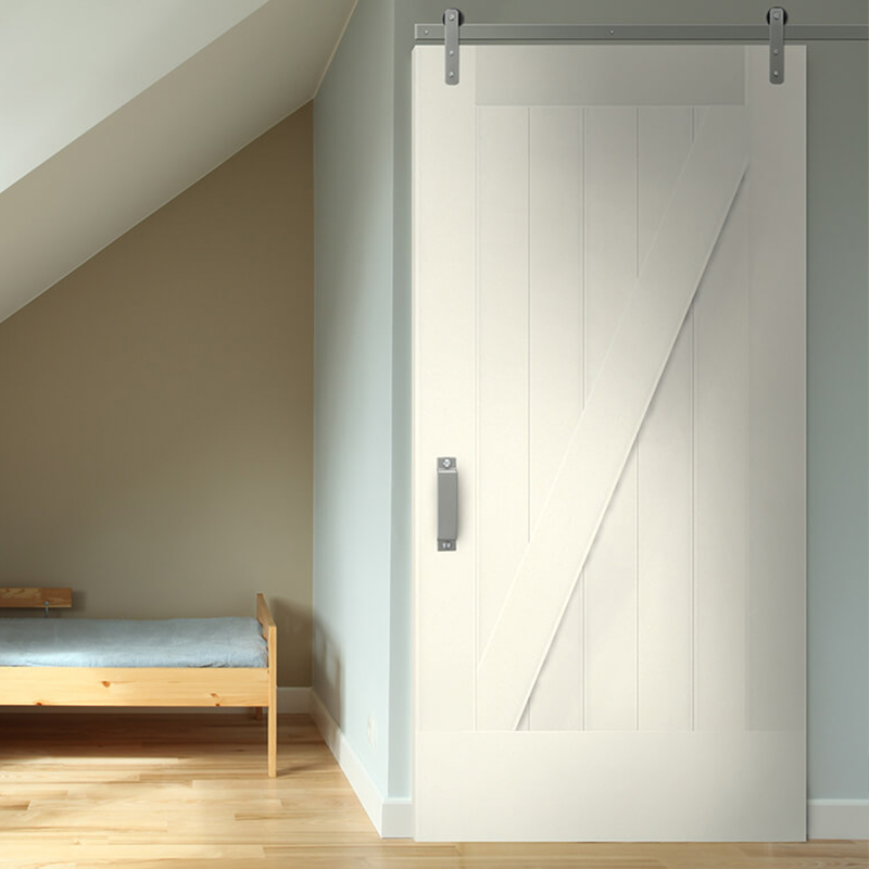Barn doors for some special space inside  JS-7001A-6