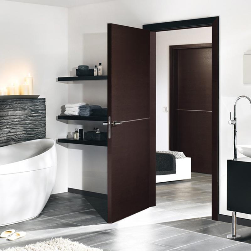ODM modern style front doors high quality manufacturer for washroom-2