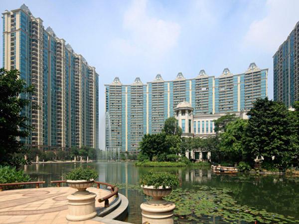 Guangzhou hengda residence