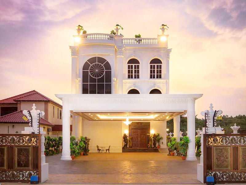 Villa  Malaysia