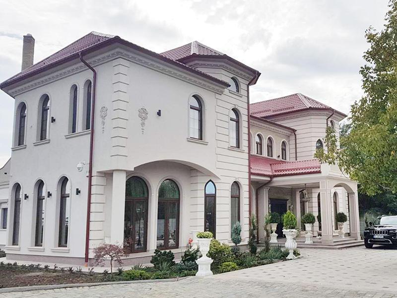 Villa Romania