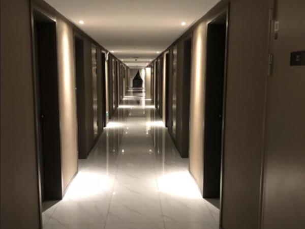 Guangzhou apartment