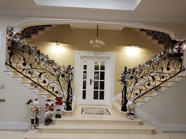 Romania villa