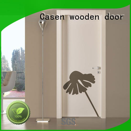 cheapest factory price hdf doors free delivery for bedroom