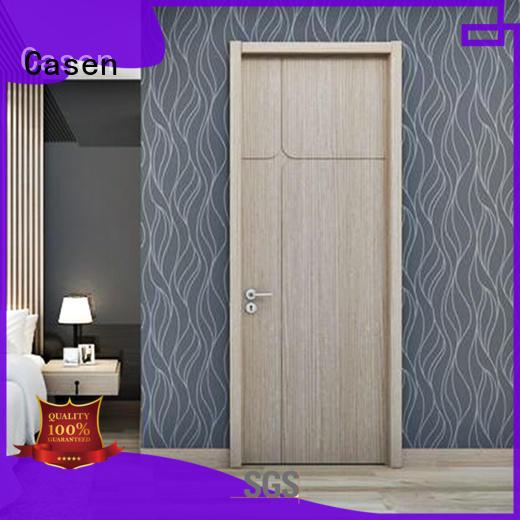 Casen high-end modern interior doors wholesale for living room
