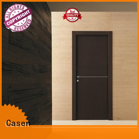 hotelclassic Custom stainless soundproof door interior Casen