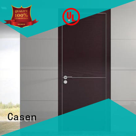 Casen simple design simple door cheapest factory price for living room