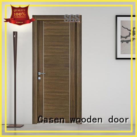 simple interior soundproof soundproof door Casen Brand company