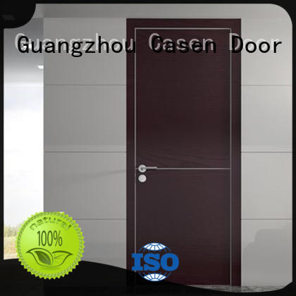 Casen high quality modern interior doors at discount for store