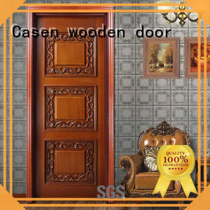 wooden solid wood interior doors american french design for bathroom