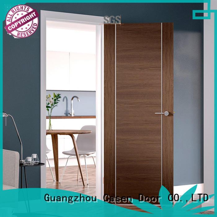 Casen Brand door solid professional design soundproof door