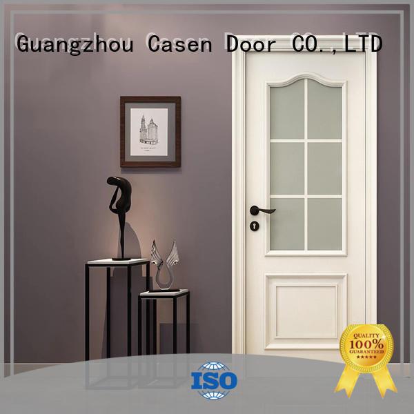 style doors american for bathroom Casen