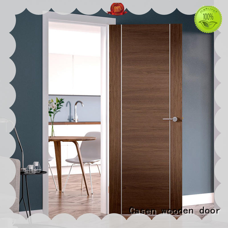 ODM cheap modern front doors chic for shop