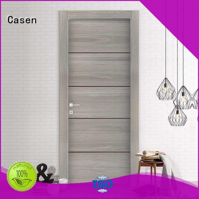 washroom Custom white bathroom doors gray Casen