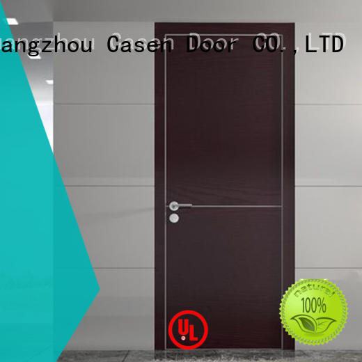 Casen interior modern doors cheapest factory price for store