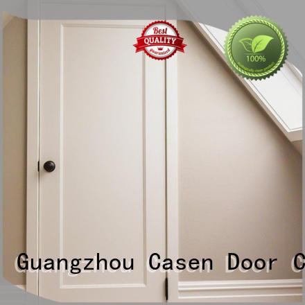 Hot mdf doors simple Casen Brand