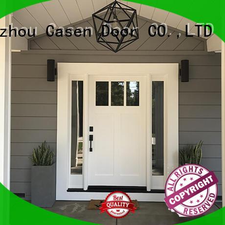 ODM cheap bedroom doors OEM for washroom Casen