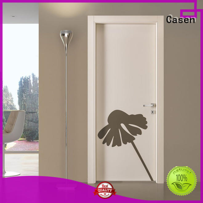 Casen OEM contemporary internal doors free delivery for bedroom