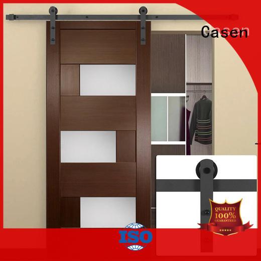 glass internal sliding doors OEM for house