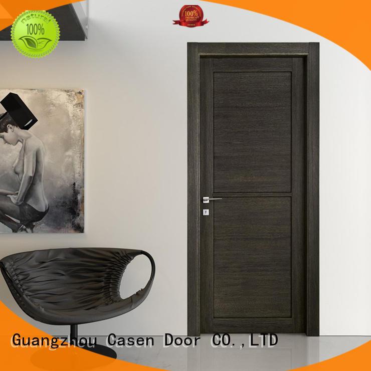 Hot design best composite doors gray Casen Brand