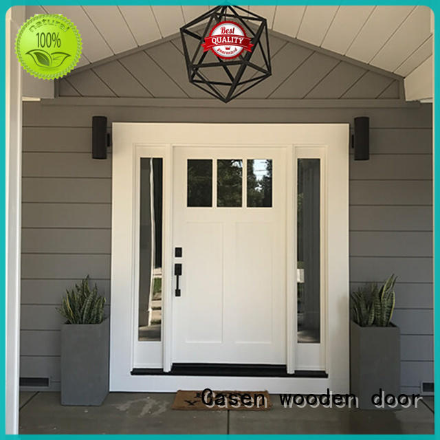 Casen high-end cheap doors new arrival for dining room