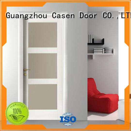 washroom bedroom bathroom doors modern Casen company