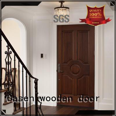 hotel door easy installation for bedroom Casen